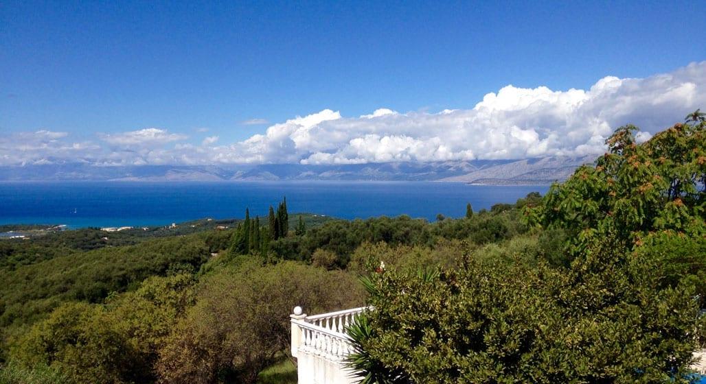 Corfu Villa