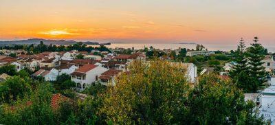 corfu villa holidays